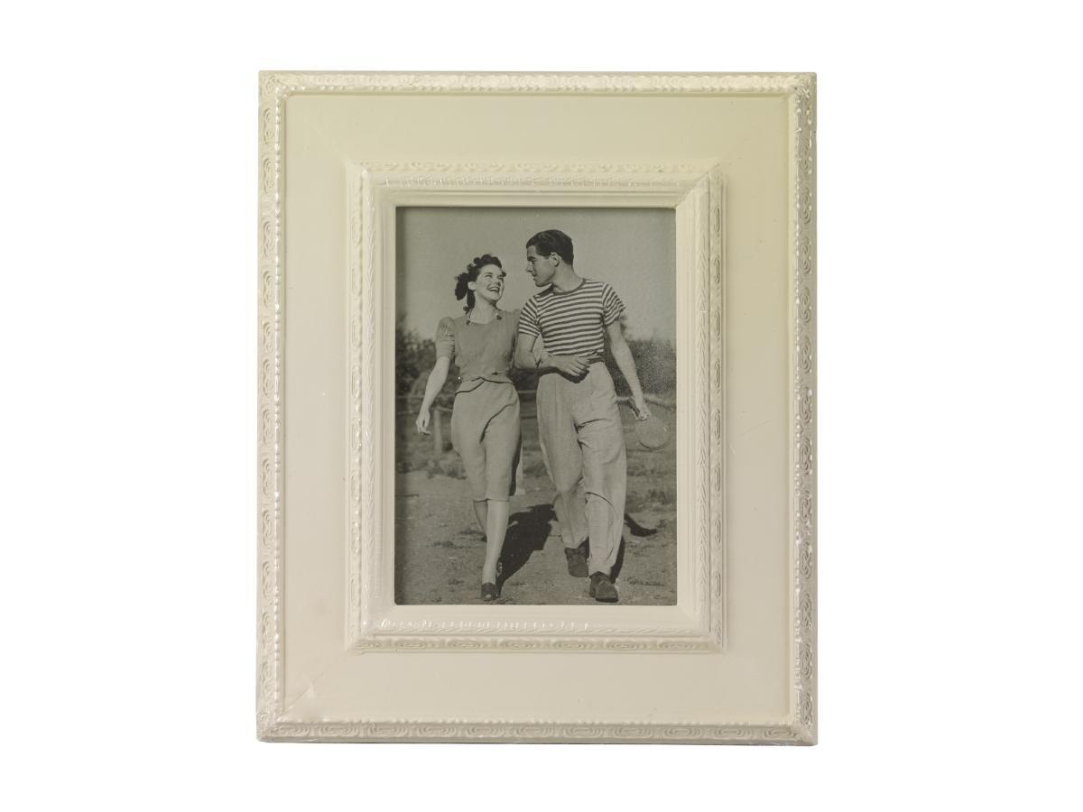 holz bilderrahmen vintage look 13 x 18 cm fotospektrum. Black Bedroom Furniture Sets. Home Design Ideas
