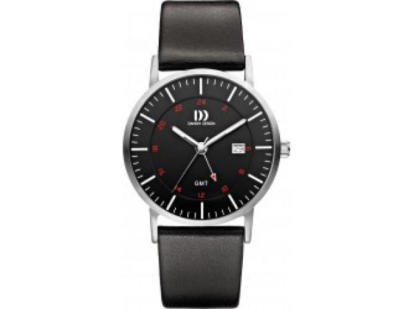 Danish Design Herrenuhr von Rumsfeld 2