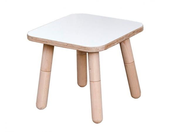 Growing Table Hocker von Stilbegeistert