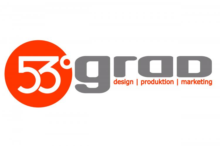 53 Grad e.K. | Agentur für Design, Produktion und Marketing