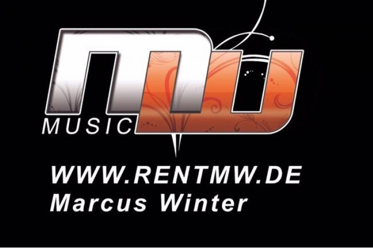 DJ Rentmw Marcus Winter