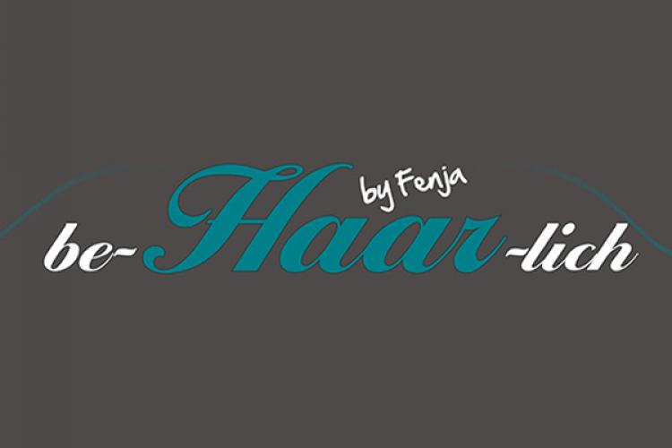 Friseur be-Haar-lich  by Fenja