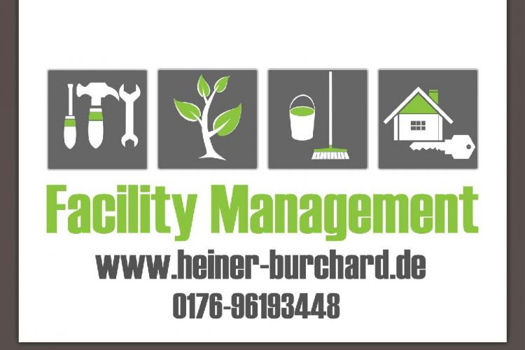 Facility Management Heiner Burchard