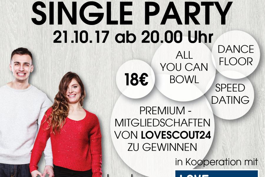Single Bowling Party