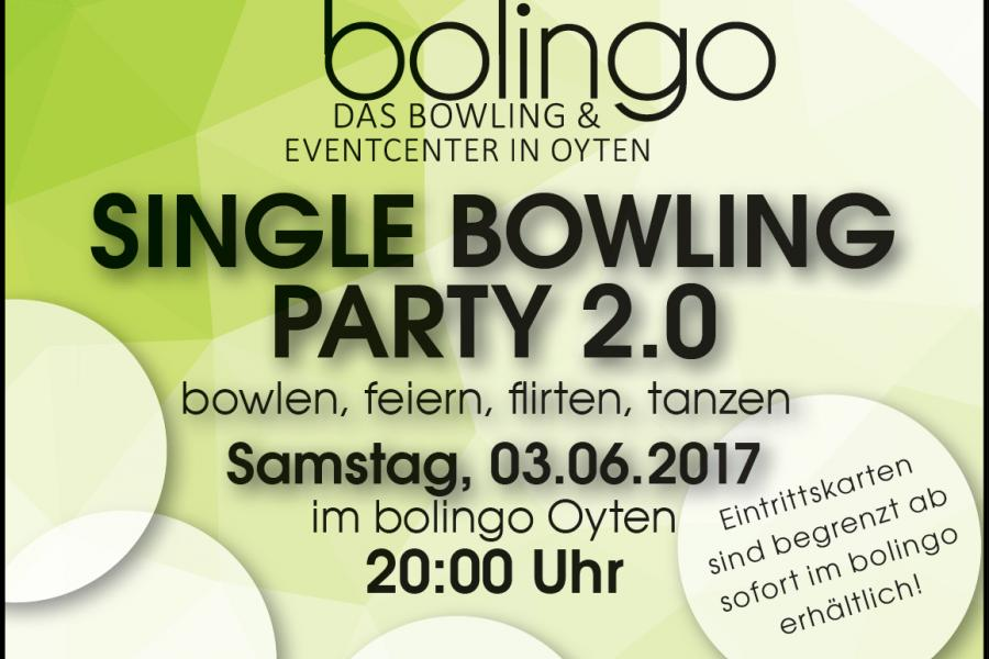 SINGLE BOWLING PARTY 2.0